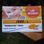 real familymanager - 1.000 EUR für uns!